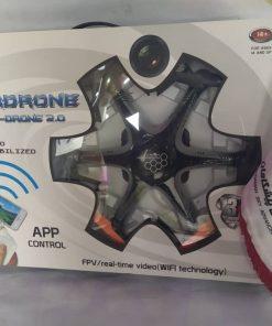 هگزاکوپتر hoverdrone 2