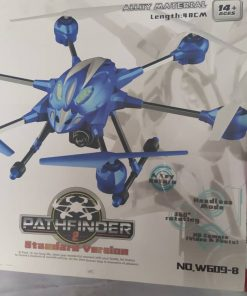 هگزاکوپتر pathfinder 2 w609-8