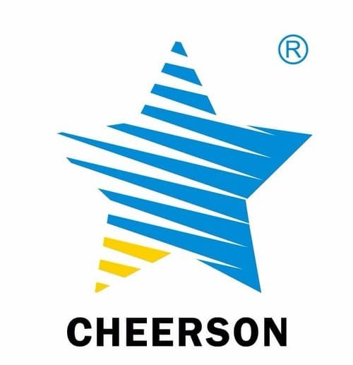 لوگو برند CHEERSON